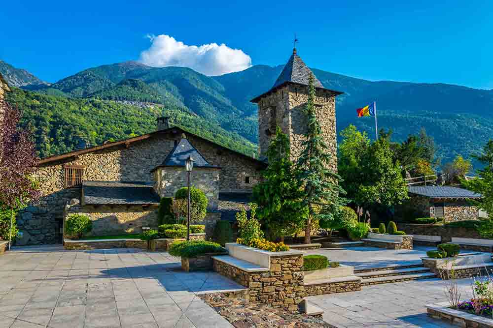 Andorra la Vella Travel - 60+ Top Things to Do and See