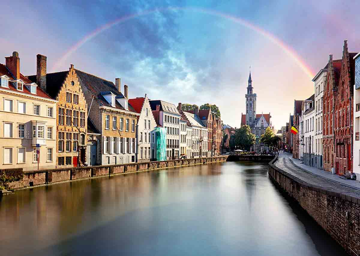 Amazing Things to Do and See in Bruges