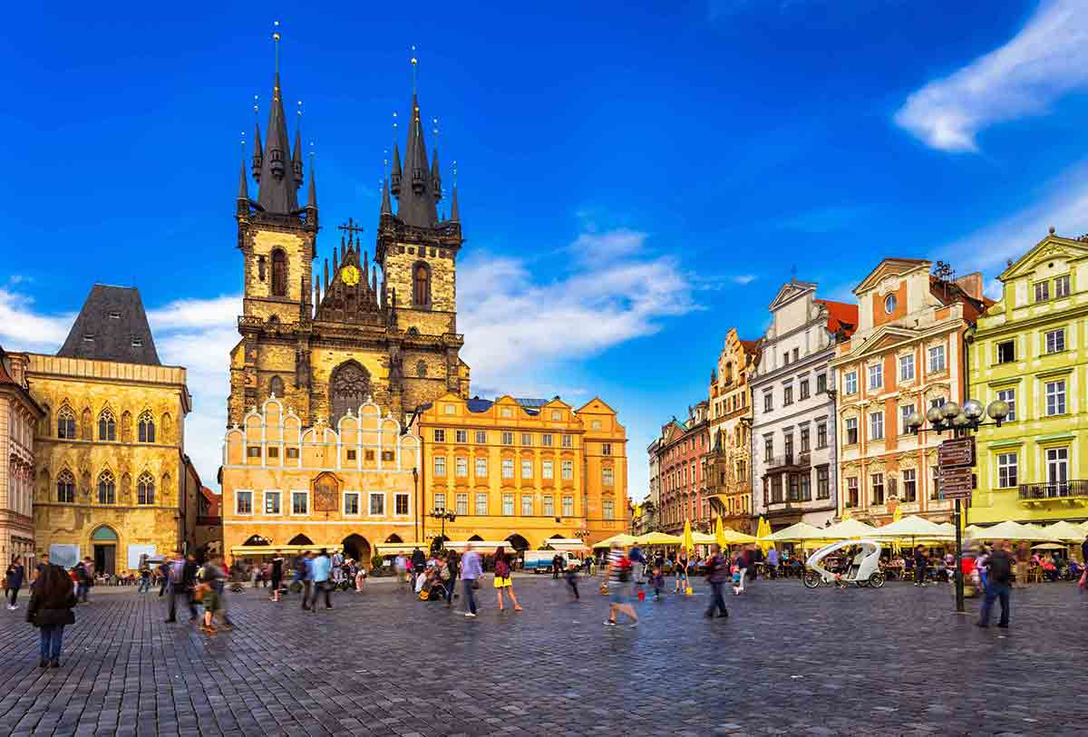 Best Things to Do in Prague - Top Tourist Attractions to